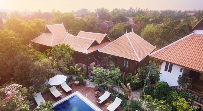 Malu Khmer Villa Book Malu Khmer Villa In Siem Reap Siem