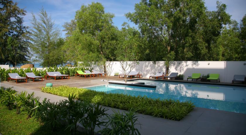Naia Resort And Spa Cambodia